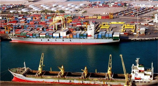 Chabahar Port Sees 15-Fold Rise in Basic Commodities Arrivals
