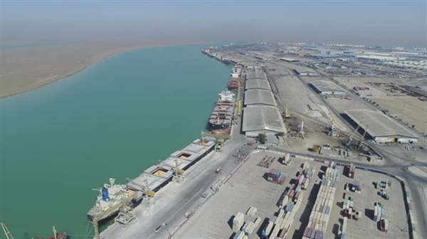 65% Growth in Staples Unloading in Imam Khomeini Port
