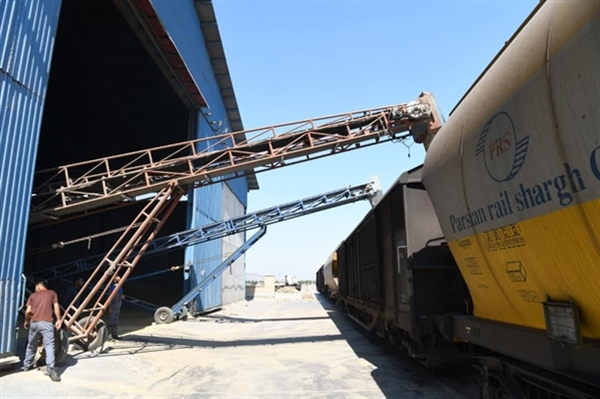 27% growth in cargo loading in Imam Khomeini Port