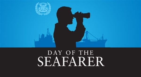 Day of the Seafarer: I Am On Board with Gender Equality