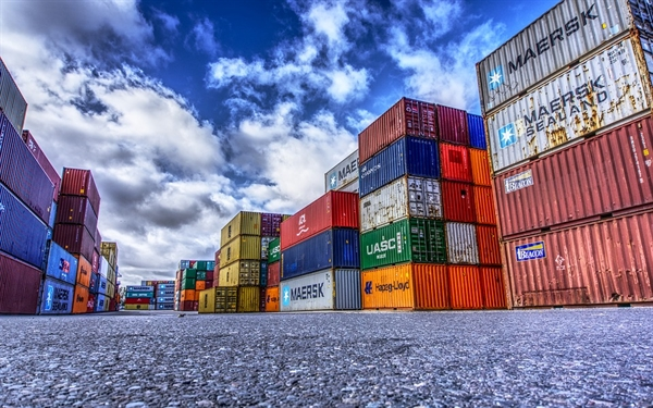Drewry: Modest Growth Expected for Global Container Port Demand