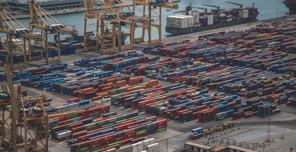 APM Terminals Invests in Barcelona Terminal